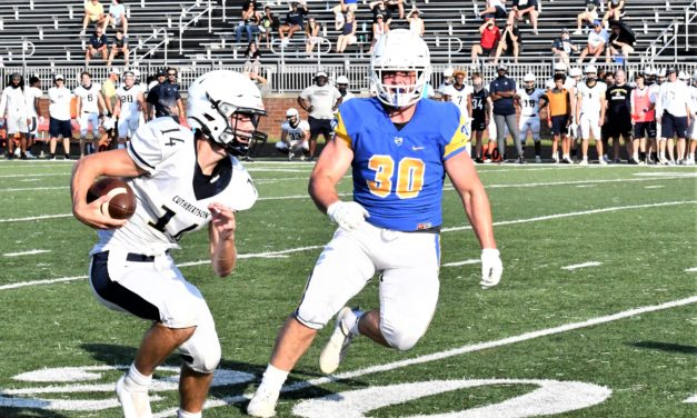 Fort Mill football looking to move forward