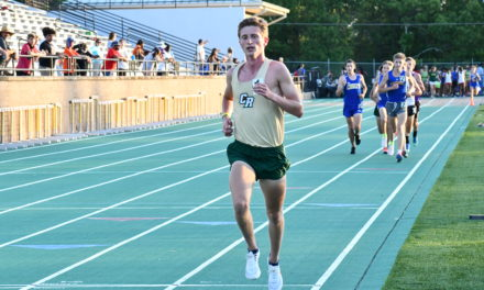 Rich commits to run at Notre Dame