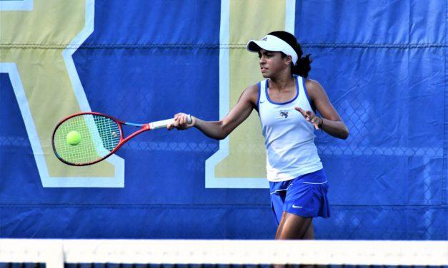 Fort Mill tennis hands Catawba Ridge first loss of the season