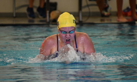 Fort Mill stays perfect in the pool, golfers get wins as well