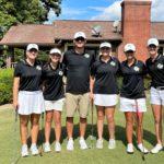 Catawba Ridge golfers win region title in easy fashion