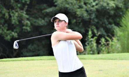 Catawba Ridge golfers qualify for 4A state tournament; Jackets, Falcons miss out