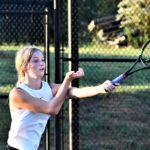 Nation Ford tennis in battle for playoff spot