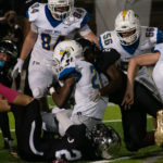 York tramples Fort Mill as injuries start to pile up